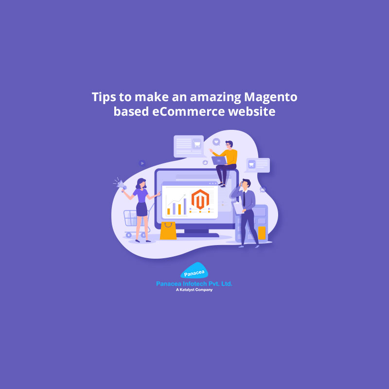 Magento Development Company in USA