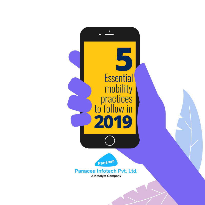 5 essential mobility practices to follow in 2019
