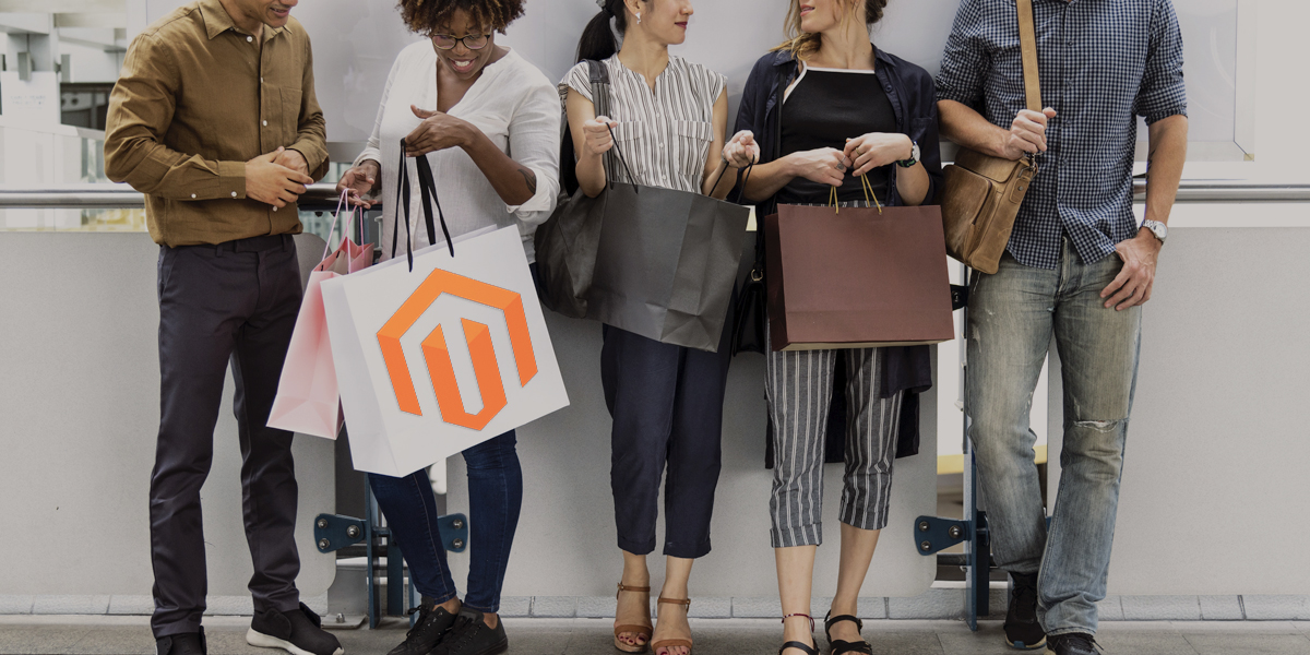 Magento Web Developer – Ultimate Platform for Fashion Industry