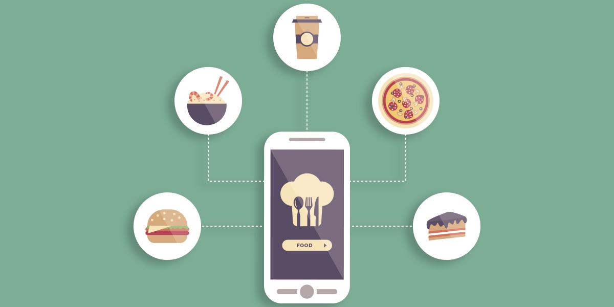 Picking the best US based food delivery app in 2019 | PanaceaTek