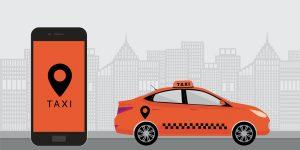 Create An App Like Uber