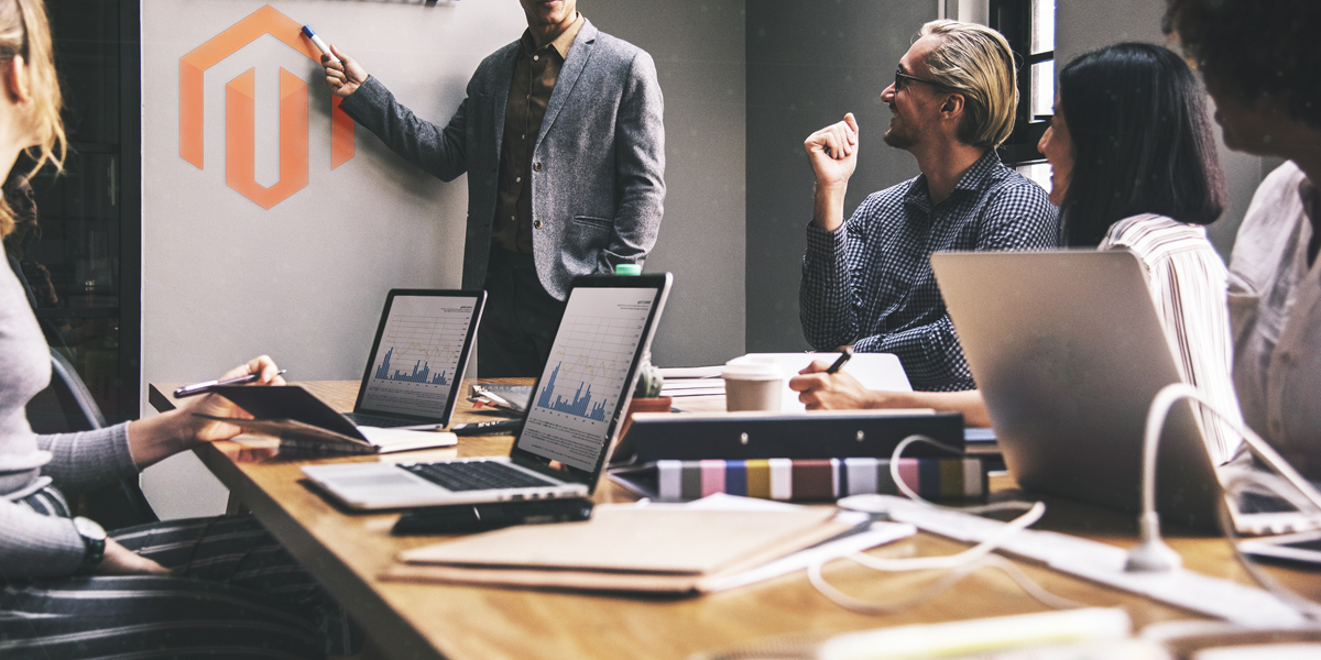 Why Choose Magento for B2B E-Commerce Platform Development