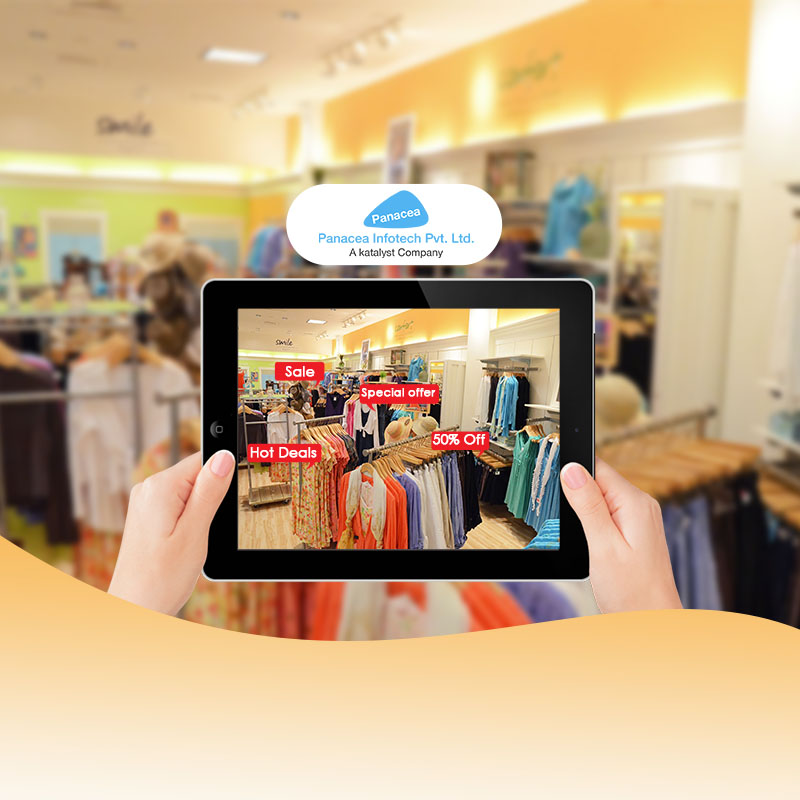 Augmented Reality transforming eCommerce arena