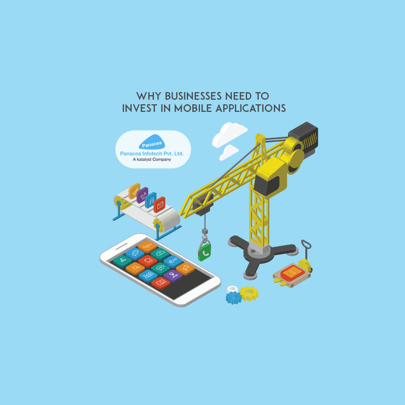 Why Businesses Need to Invest in Mobile Applications (1)
