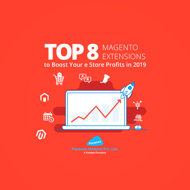 Top 8 Magento Extensions to Boost Your e Store Profits in 2019
