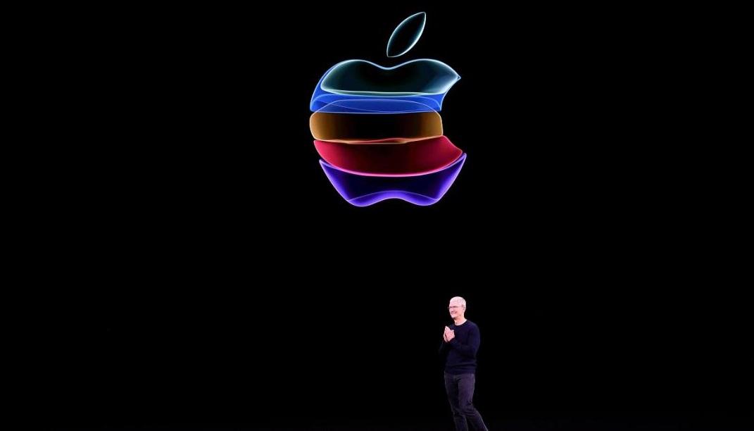 Apple Event Sept 2019