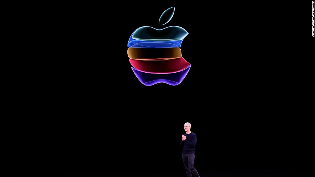 Apple Event Sept 2019