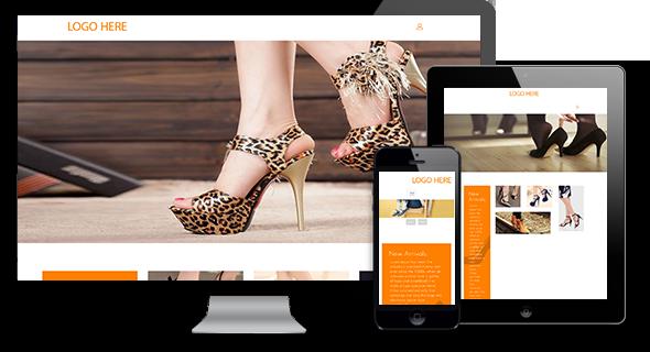 Ladies Shoe Customization Tool