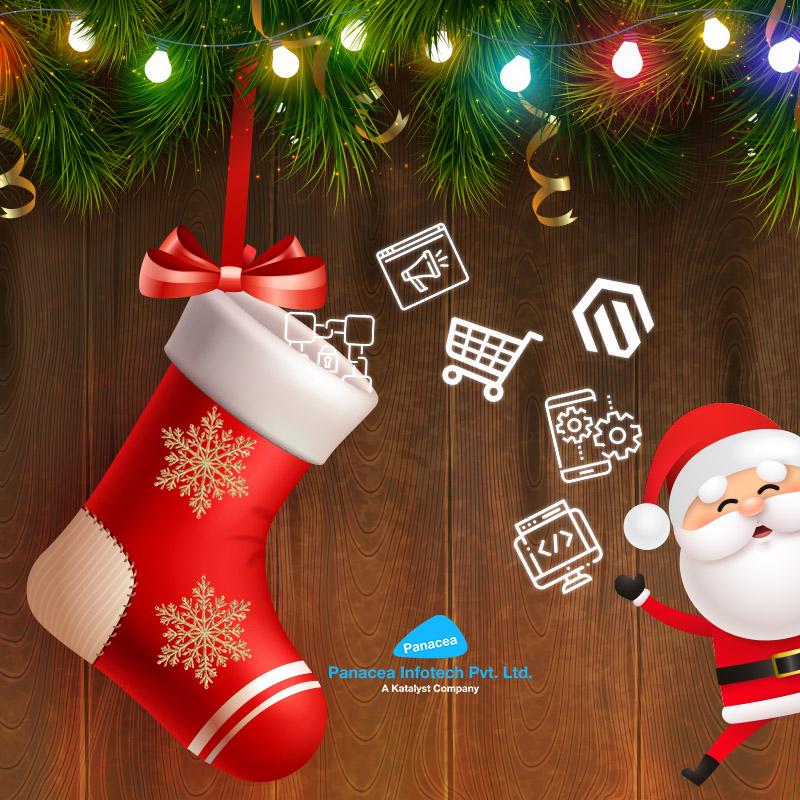 2020 Enterprise Digital Transformation Technologies Wish-list for Santa