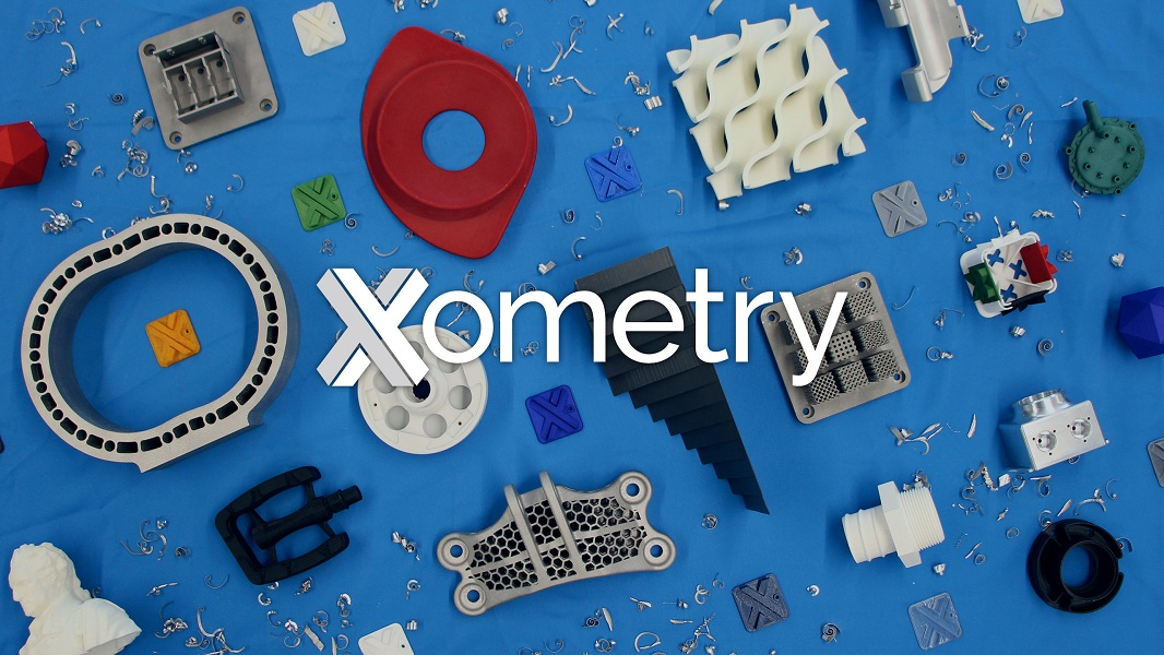 Xometry Acquires Shift On-Demand Manufacturing Marketplace