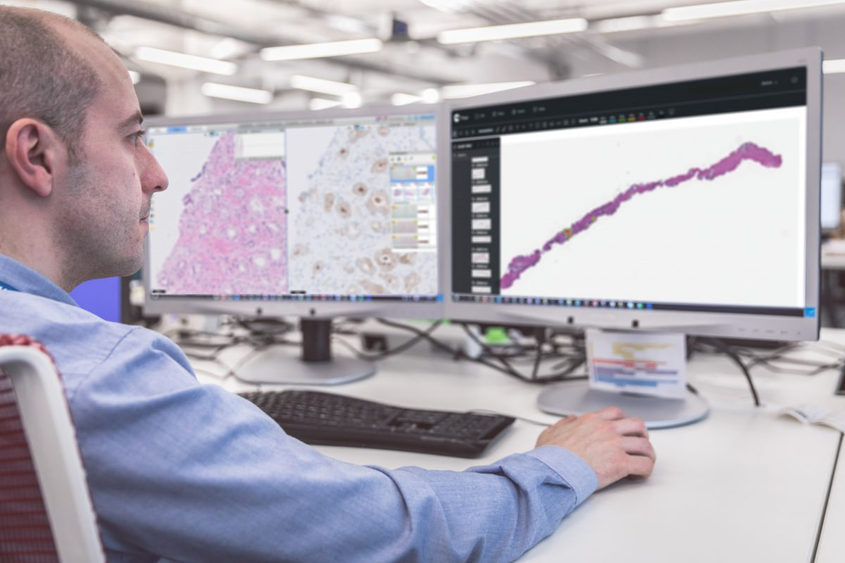Philips & Paige Join Hands to Bring AI Based Clinical Pathology Diagnostics