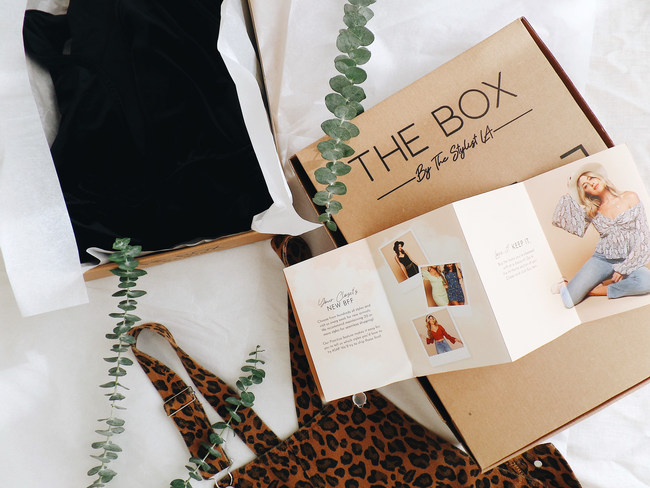 The Stylist LA Taps CaaStle to Expand its Subscription Rental Service