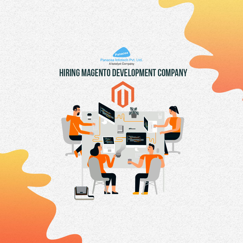 Hiring a Magnto development company Know these facts