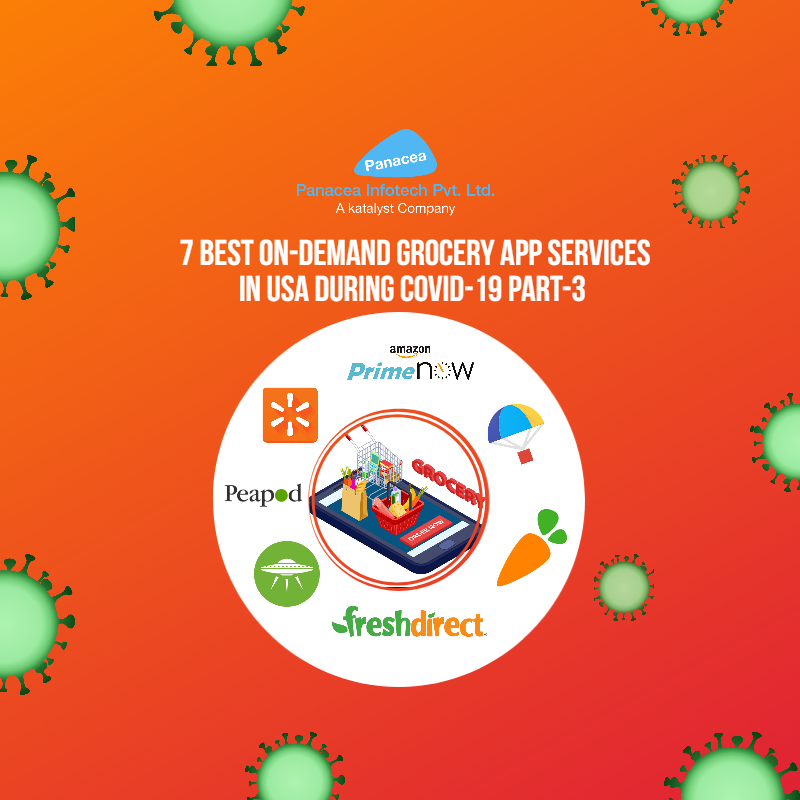 7 Best On-Demand Grocery App Services in USA during Covid-19 Part-3