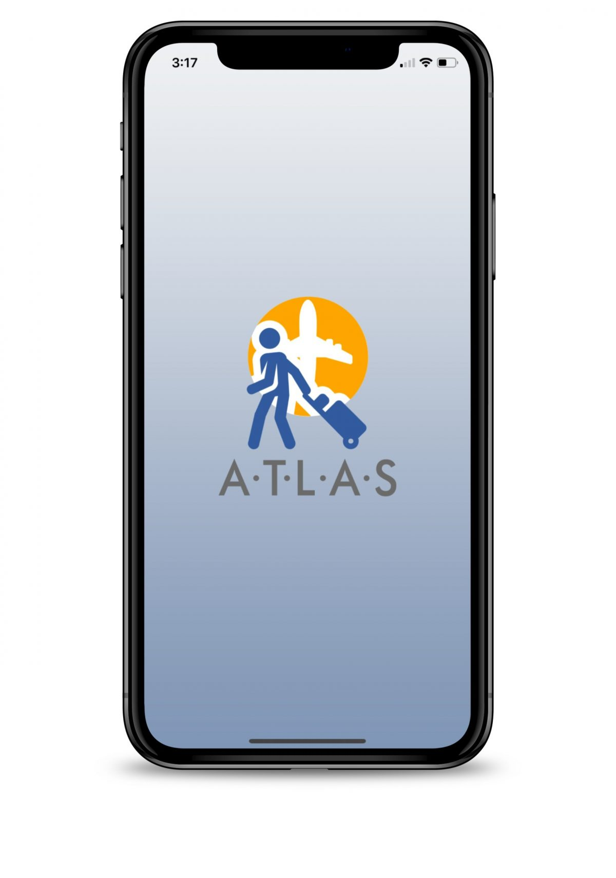 A.T.L.A.S available at iOS and Google Play Store