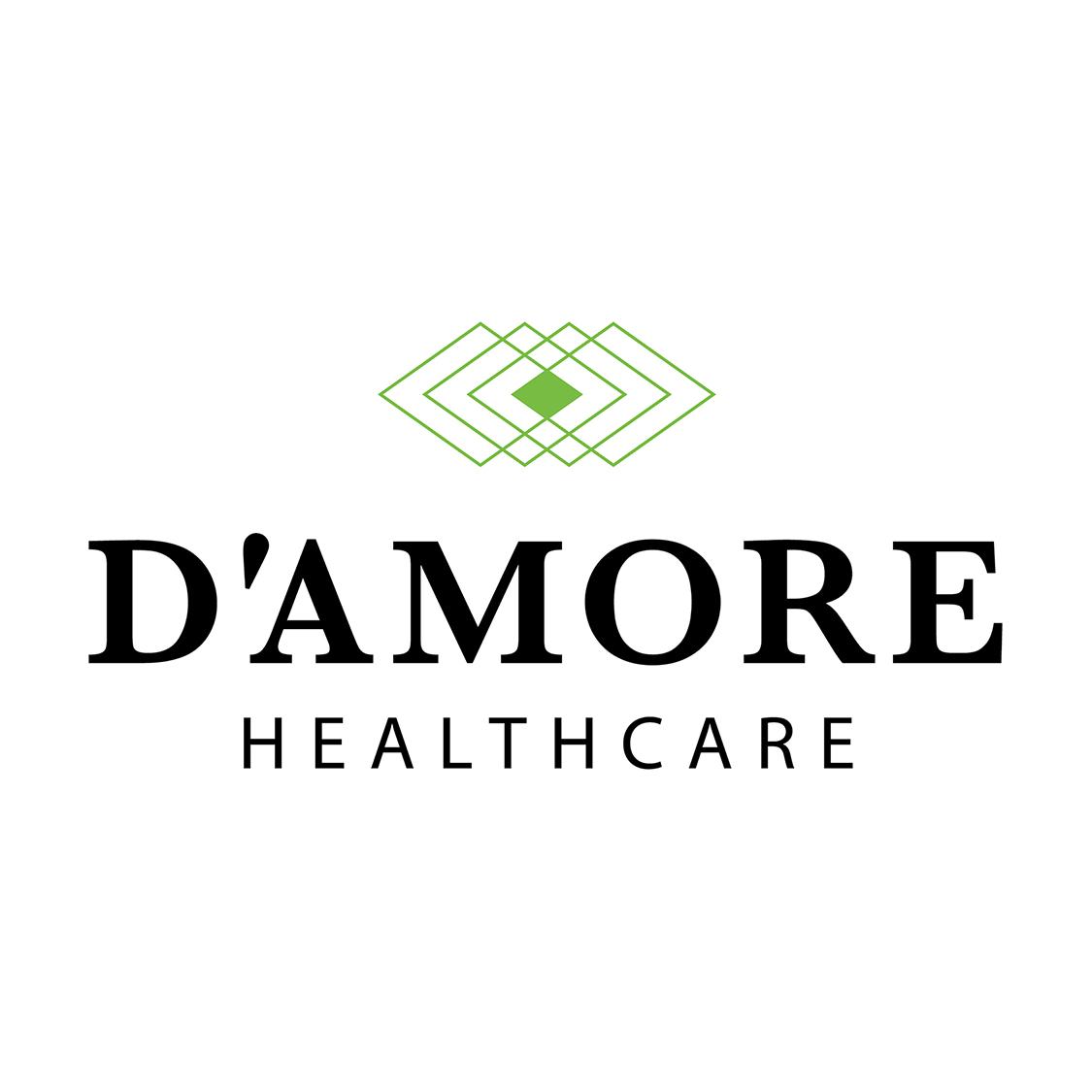 D'amore Healthcare Announced Virtual Care Amid Lockdown