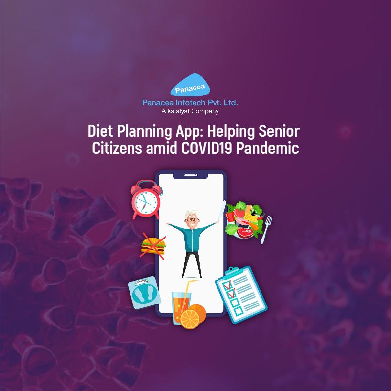 Diet-Planning-App-Helping-Senior-Citizens-amid-COVID19-Pandemic-PixTeller